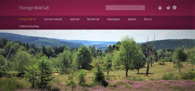 www.thueringerwaldsaft.de